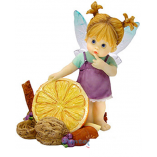 Fruit And Nut Fairie